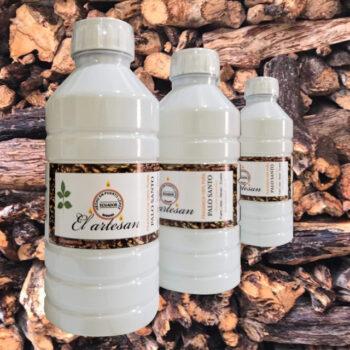 palo santo essential oil